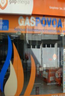 Loja Gas Póvoa